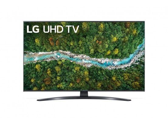 LG LED TV 75UP78003LB UHD Smart