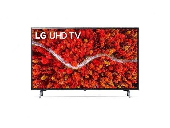 LG LED TV 55UP80003LA UHD Smart