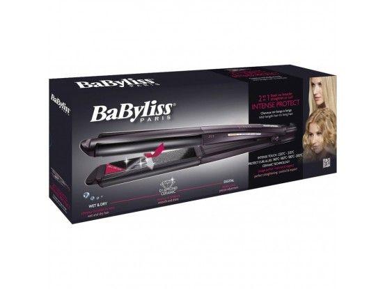 Babyliss pegla za kosu 2u1 ST330E