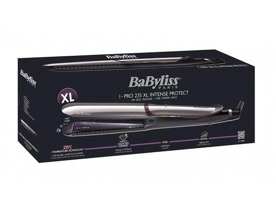 Babyliss pegla za kosu 2u1 ST389E