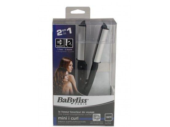 Babyliss pegla za kosu Icurl GPB007E