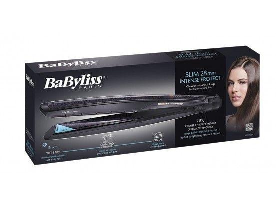 Babyliss pegla za kosu ST327E