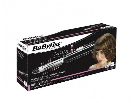 Babyliss rotirajuća četka 2655E