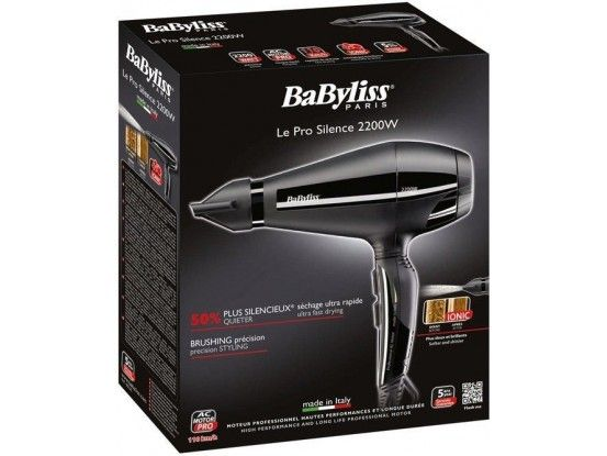 Babyliss sušilo za kosu 6611E