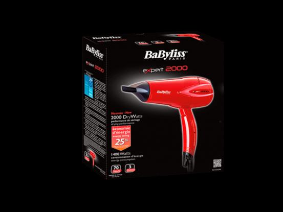 Babyliss sušilo za kosu D302RE