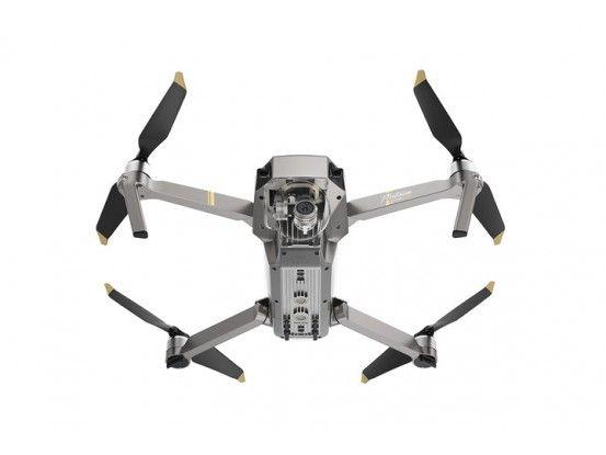 DJI dron Mavic Pro CP.PT.00000075.01 Platinum