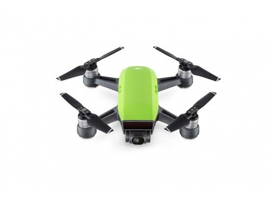 DJI dron Spark Fly More Combo CP.PT.000893 Meadow Green
