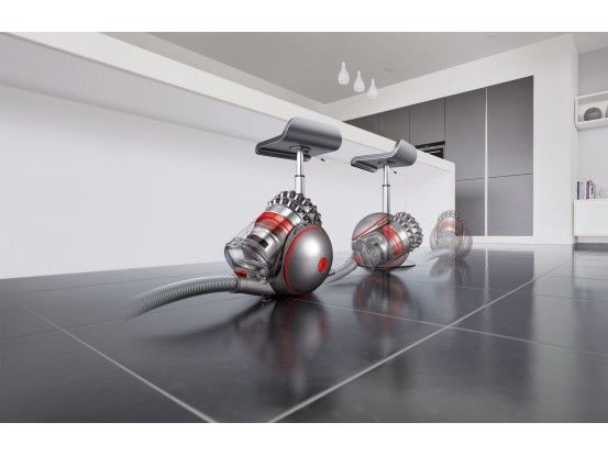 Dyson usisavač Cinetic Big Ball Animal Pro 2