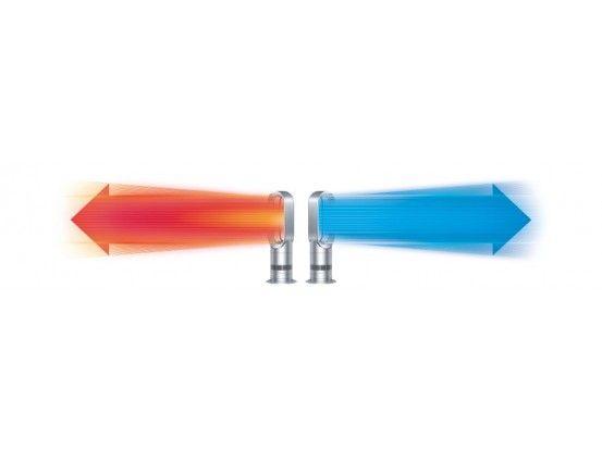 Dyson ventilator grijalica AM09