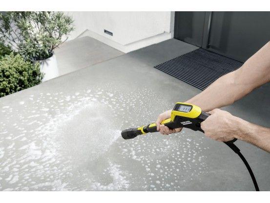 Kärcher visokotlačni čistač K 7 Premium Full Control Plus Home