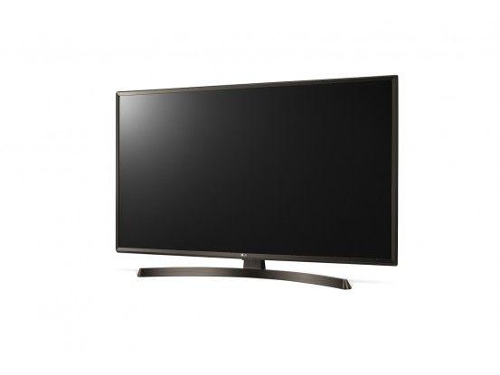 LG LED TV 49UK6400PLF UHD Smart