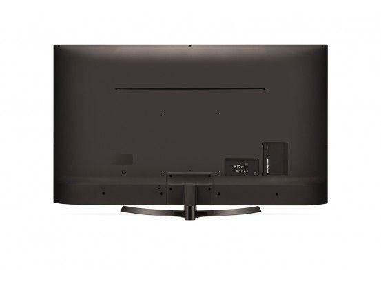 LG LED TV 50UK6470PLC UHD Smart