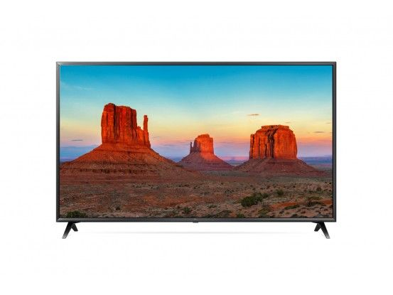 LG LED TV 55UK6300MLB UHD Smart
