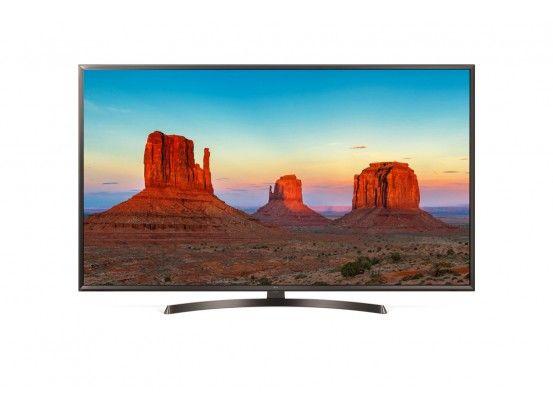 LG LED TV 65UK6470PLC UHD Smart