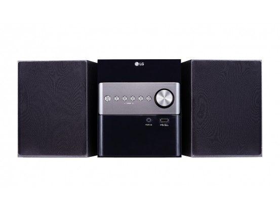 LG micro audio sustav CM1560