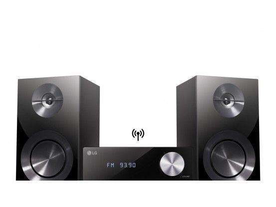 LG mini audio sustav CM2460