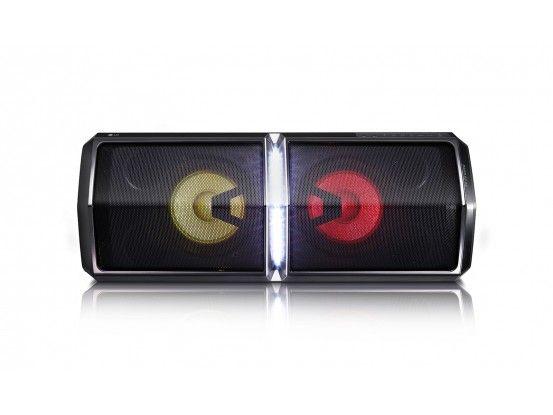 LG mini audio sustav FH6