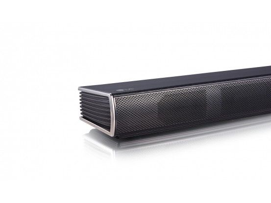 LG Sound bar SJ4