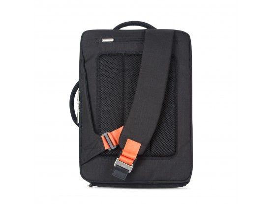 Moshi ruksak za prijenosno računalo Venturo crni