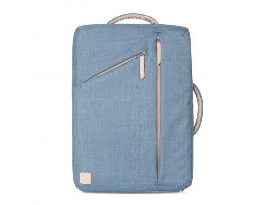 Moshi ruksak za prijenosno računalo Venturo plavi