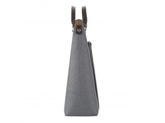 Moshi torba za prijenosno računalo Urbana siva