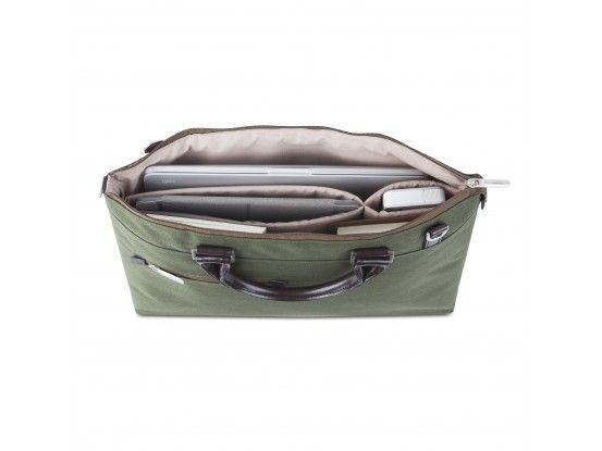 Moshi torba za prijenosno računalo Urbana zelena