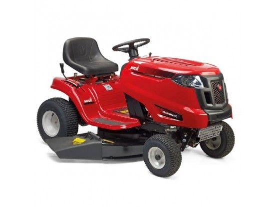 MTD traktorska kosilica Smart RG145
