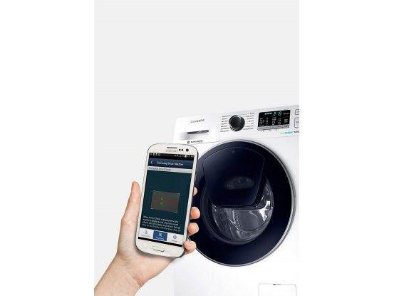 Samsung perilica rublja WW80K5210UW/LE