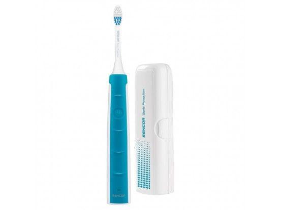 Sencor električna četkica za zube SOC 1102TQ