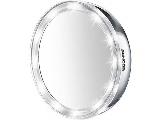 Sencor kozmetičko ogledalo SMM 2030SS