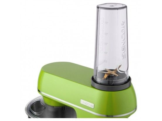 Sencor kuhinjski robot mikser STM 3751GR