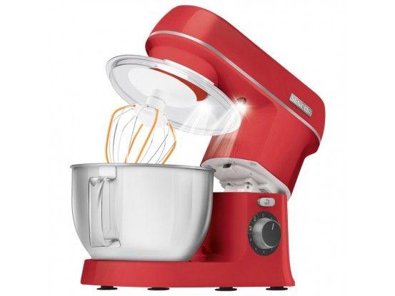 Sencor kuhinjski robot mikser STM 3754RD