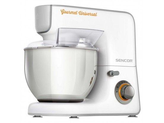 Sencor kuhinjski robot sa nastavcima STM 3700WH