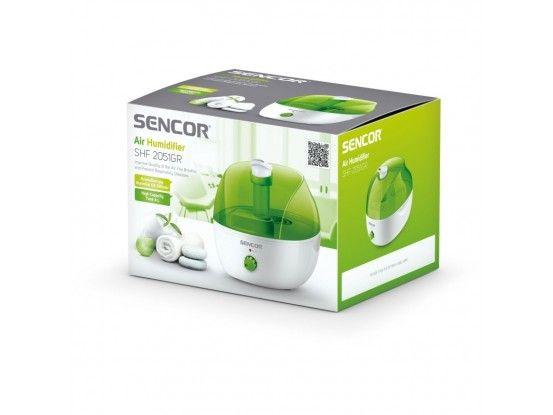 Sencor ovlaživač zraka SHF 2051GR
