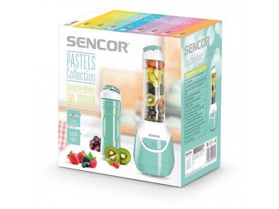 Sencor smoothie blender SBL 3201GR