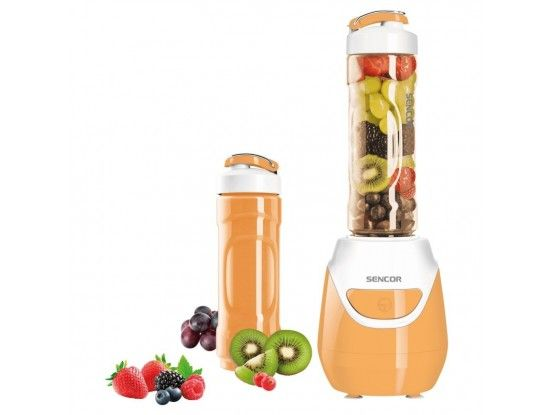 Sencor smoothie blender SBL 3203OR