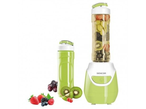 Sencor smoothie blender SBL 3207GG