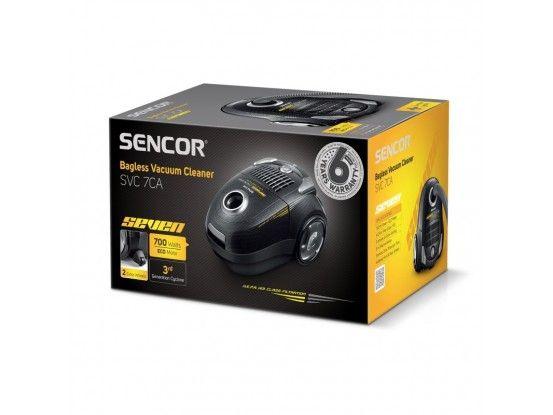 Sencor usisavač SVC 7CA-EUE2