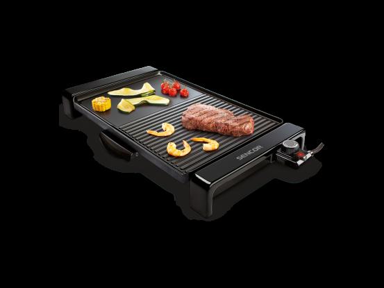 Sencor električni roštilj SBG106BK