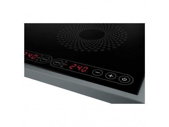 Sencor indukcijska ploča za kuhanje SCP 5303GY