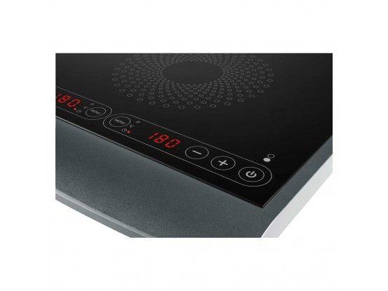 Sencor indukcijska ploča za kuhanje SCP 5404GY