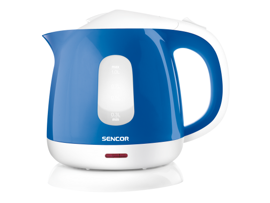 Sencor kuhalo vode SWK 1012BL