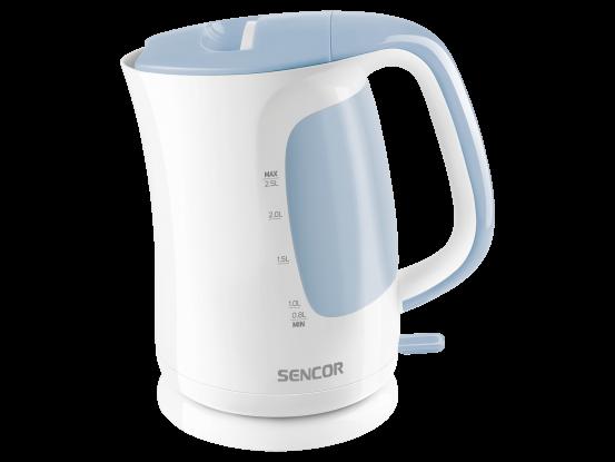 Sencor kuhalo vode SWK 2510WH
