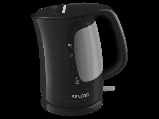 Sencor kuhalo vode SWK 2511BK