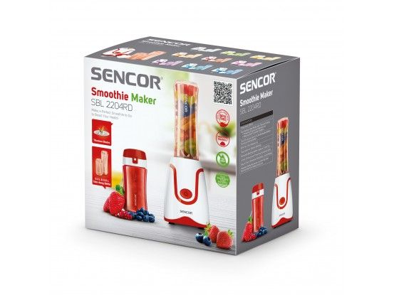 Sencor smoothie maker SBL 2204RD