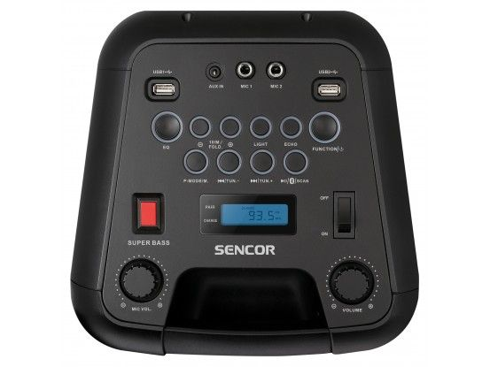 Sencor zvučnik SSS 3800