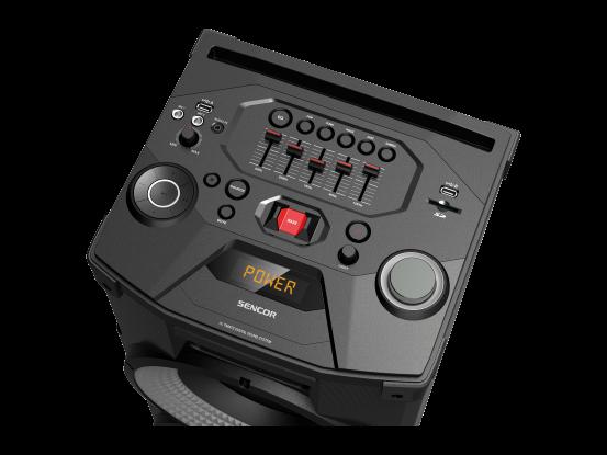 Sencor zvučnik SSS 4001