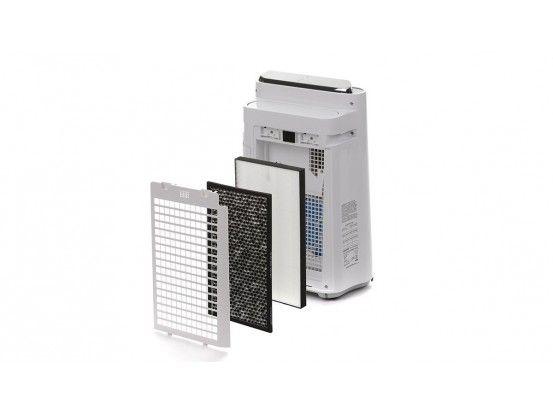Sharp pročistač i ovlaživač zraka KC-D50EUW