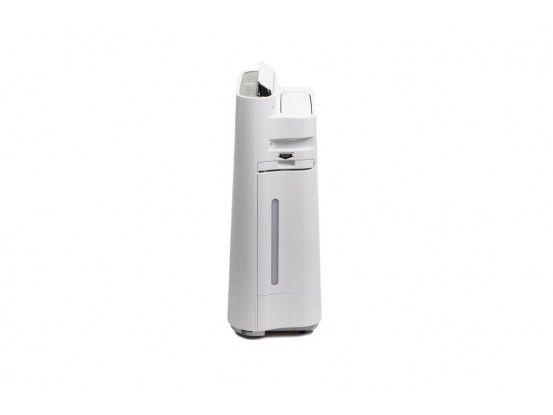 Sharp pročistač i ovlaživač zraka KC-D60EUW