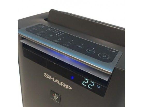 Sharp pročistač i ovlaživač zraka KC-G40EUH